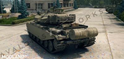 Avalon's Centurion Mk. 3 'Fireball' 1.5.1.0-0 [1.5.1.0], 2 photo